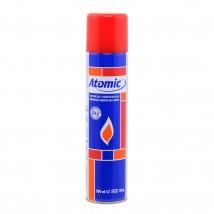 ATOMIC - Αέριο για Αναπτήρες 300ml
