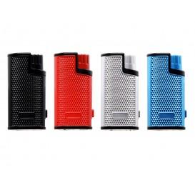 ATOMIC - Winston Triple Jet Flame με Punch σε 4 χρώματα