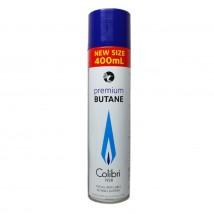 COLIBRI -  Premium Butane 400ml Βουτάνιο