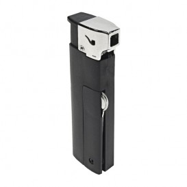 COOL - Genie Refiliable Electronic Pipe Lighter with Tamper tool (224850)