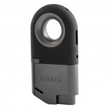 DISSIM - Inverted Black Soft Flame Lighter