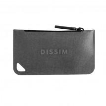DISSIM - Zipper Waterproof Lighter Case