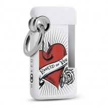 S.T. DUPONT - Hooked Lighter Valentin-O (032009)