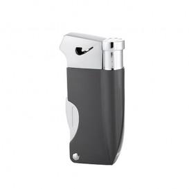 EUROJET - Pipe Lighter Gunmetal 257080