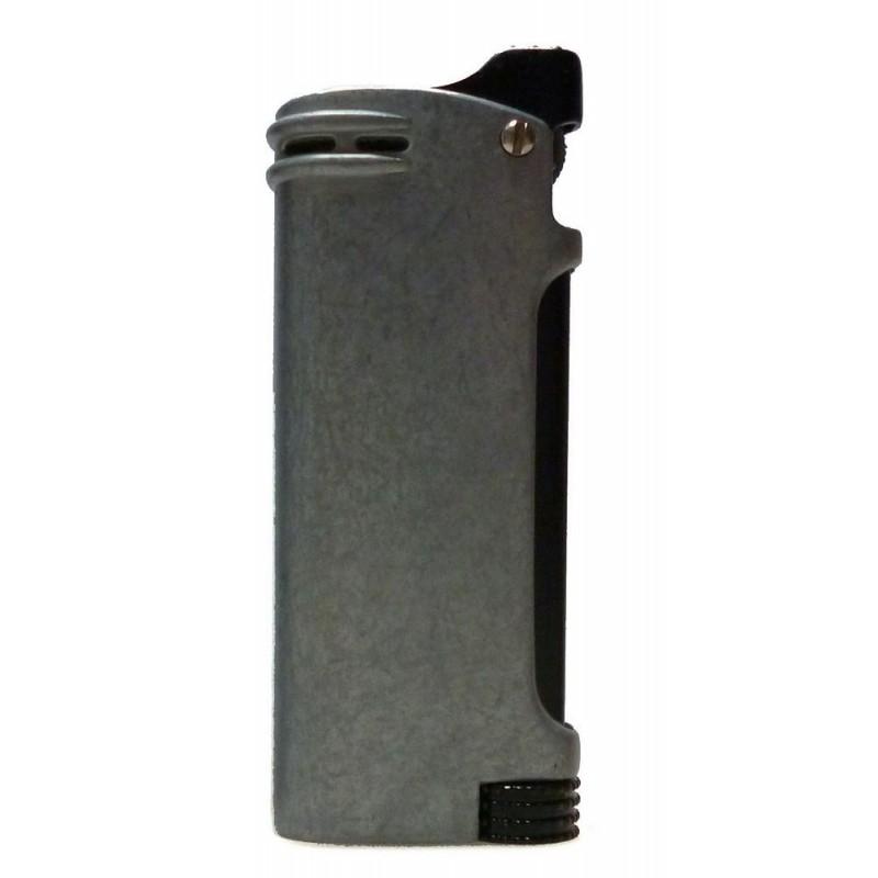 IMCO - Streamline II Flint Pewter Lighter