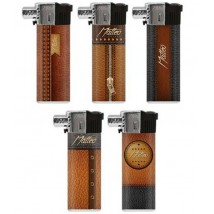 MATTEO - Refiliable Electronic Pipe Lighter