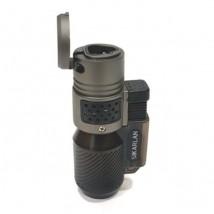 SIKARLAN - Triple Jet Cigar Lighter (5017)