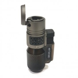 SIKARLAN - Triple Jet Cigar Lighter (5017)