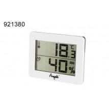 ANGELO - Ψηφιακό Υγρόμετρο / Θερμόμετρο  (921380)