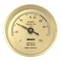 ADORINI - Hair Hygrometer Gold