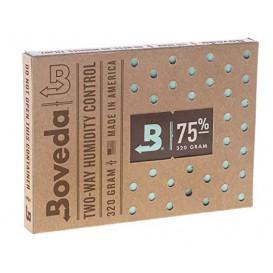 BOVEDA - Φάκελος Ύγρανσης 75%, 320gr
