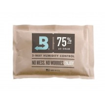 BOVEDA - Φακελάκια Ύγρανσης 75% 60gr