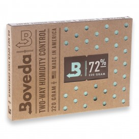 BOVEDA - Φάκελος Ύγρανσης 72%, 320gr