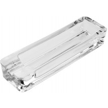Glass Cigar Ashtray