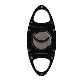 Metal Guillotine Cigar Cutter 54 ring (650010)