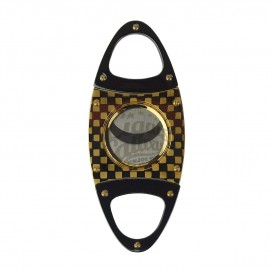 Metal Guillotine Cigar Cutter 54 ring (650050g)