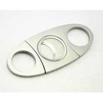 Ανοξείδωτος Πουροκόπτης  Διπλής Γκιλοτίνας - 75 ring
