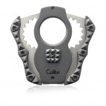 COLIBRI - Quasar Silver Πουροκόφτης CUT CU100T72