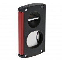 S.T. DUPONT - Double Blade Cigar Cutter Black (003420)