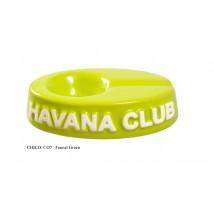 HAVANA CLUB - El Chico Ceramic Cigar Ashtray in Different Colours