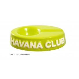 HAVANA CLUB - El Chico Κεραμικό Σταχτοδοχείο Πούρου σε διάφορα Χρώματα