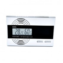 Υγρασιόμετρο - Θερμόμετρο Ψηφιακό