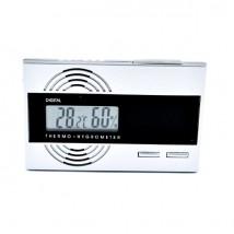 Digital Hygrometer-Thermometer