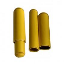 SIKARLAN - Κίτρινη Πουροθήκη για 1 Πούρο
