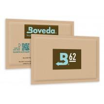 XIKAR BOVEDA - Φακελλάκια Ύγρανσης 62% 60gr