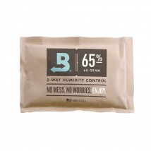 XIKAR BOVEDA - Φακελλάκια Ύγρανσης 65% 60gr