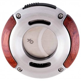 XIKAR - XO Redwood Cigar Cutter (403RW)