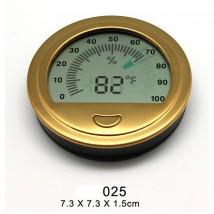 "Digital ""Conter"" Hygrometer / Thermometer"