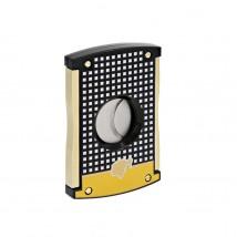 S.T. DUPONT - Maxijet Cigar Cutter COHIBA (003510)