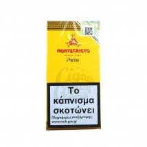 MONTECRISTO - Puritos 5's