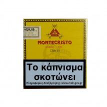 MONTECRISTO - Club 20's