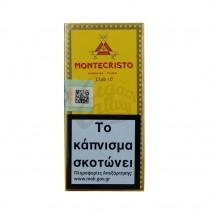 MONTECRISTO - Club 10'