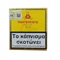MONTECRISTO - Mini 20's