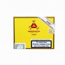 MONTECRISTO - Puritos 25's