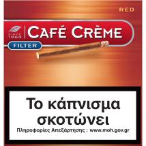 CAFÉ CRÈME FILTER RED (arome) 10'