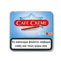 CAFÉ CRÈME BLUE 10'