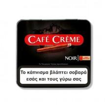 CAFÉ CRÈME NOIR 10'