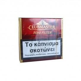 CLUBMASTER MINI FILTER 20'