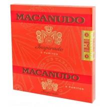 MACANUDO - Inspirado Orange Puritos