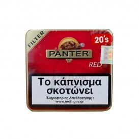 PANTER - Red Filter 20's