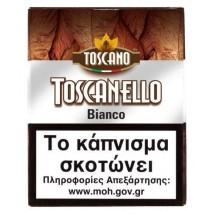 TOSCANELLO - Bianco (Grappa) Πουράκια