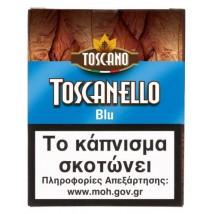 TOSCANELLO - Blu Πουράκια