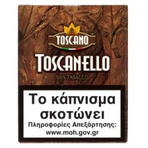 TOSCANELLO - Toscanello Πουράκια