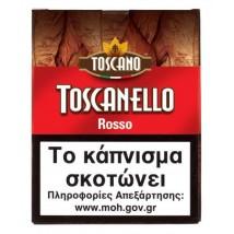 TOSCANELLO - Rosso (Caffe) Πουράκια