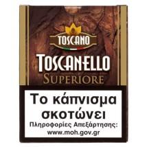 TOSCANELLO - Superiore Πουράκια