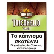 TOSCANELLO - Verde (Limoncello) Πουράκια